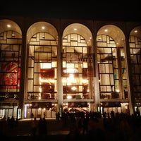 Photo taken at Lincoln Center for the Performing Arts by Yang L. on 6/19/2013