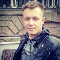 Photo taken at причал у михайловского сада by MITYADMITRYEV on 6/24/2014