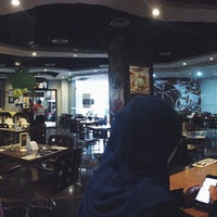Photo taken at A Malaysian Bistro by Iqa M. on 8/16/2016