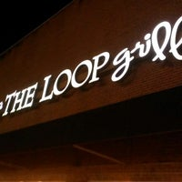Photo taken at The Loop Pizza Grill by Kyle S. on 1/17/2014