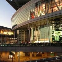 Photo taken at Saitama Super Arena by mnenm on 1/12/2013