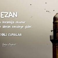 Photo taken at Fethi Çelebi Camii by TC Alper A. on 10/27/2017