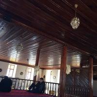Photo taken at Fethi Çelebi Camii by TC Alper A. on 2/9/2018