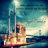 Photo taken at Fethi Çelebi Camii by TC Alper A. on 4/13/2018