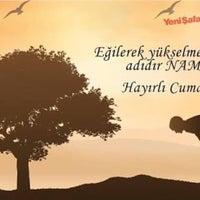 Photo taken at Fethi Çelebi Camii by TC Alper A. on 10/20/2017