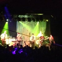 Photo taken at Mezzanine by Debbie L. on 10/19/2012