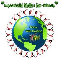 Foto tirada no(a) Impact Social Media por Impact Social Media em 6/13/2014