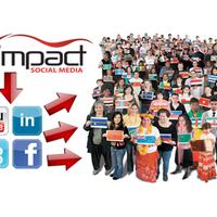 6/13/2014 tarihinde Impact Social Mediaziyaretçi tarafından Impact Social Media'de çekilen fotoğraf