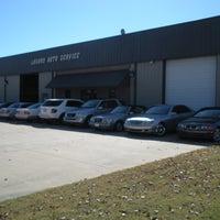 Photo taken at Jackson Auto Repair by Jackson Auto Repair on 6/13/2014