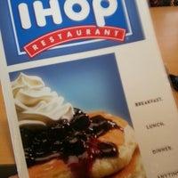 Photo taken at IHOP by Karen F. on 12/10/2012