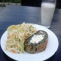 Photo taken at кафе Следствието by Petya R. on 6/19/2014