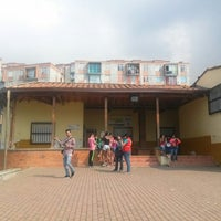 Photo taken at Ciudadela Nuevo Occidente by juan david e. on 3/15/2014