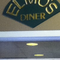Photo taken at Elmo's Diner by Kieran P. on 6/16/2013