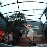 Foto tirada no(a) Ultra Skate por Silvio A. em 2/1/2014