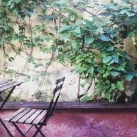 Foto tirada no(a) Duas de Letra por Rita B. em 7/31/2015