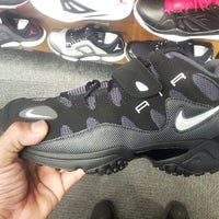 Photo taken at Foot Locker by Brian D. on 6/15/2013