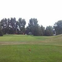 Photo taken at Prairiewood Golf Course by Richard K. on 8/29/2013