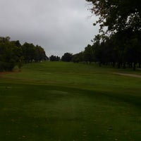 Photo taken at Maple River Golf Club by Richard K. on 8/29/2014