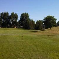 Photo taken at Prairiewood Golf Course by Richard K. on 8/22/2013