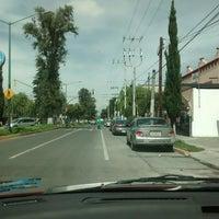 Photo taken at Edificio Central ISSEMYM by Azael G. on 8/21/2014