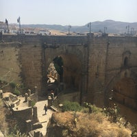 Photo taken at Ronda by Robyn D. on 6/24/2017