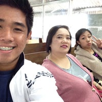 Photo taken at Bacolod Evangelical Church by Wayne L. on 7/5/2015