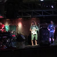 Photo taken at The Green Elephant by Tom H. on 6/11/2017