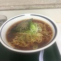 Photo taken at らーめん直久 川崎店 by Yuji S. on 4/7/2018