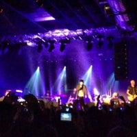 Photo taken at Palacio Vistalegre Arena by Conor D. on 2/2/2013