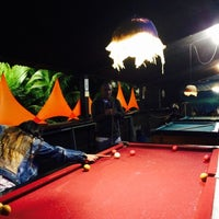 Photo taken at Noturno's Bar by Stephanie L. on 6/21/2014