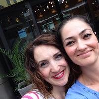 Das Foto wurde bei Austria Trend Hotel Lassalle von Seda A. am 6/19/2014 aufgenommen
