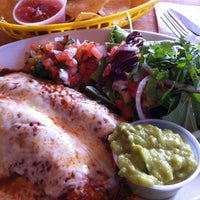 Photo taken at Zapata Mexican Grill by Norman H. on 11/15/2012