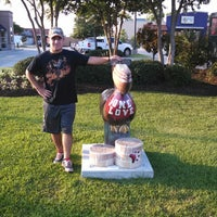 Photo taken at TravelCenters of America by Modesto G. on 6/20/2014