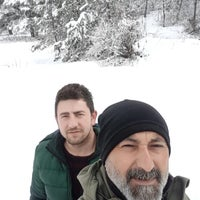 Photo taken at Karacaören Köyü by Ümit on 3/8/2016