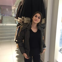 Photo taken at Forever 21 by Receb K. on 2/6/2016