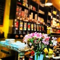 Photo taken at Coffeeway by Sakis ♠ G. on 12/21/2012