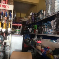 Photo taken at demirtas ticaret by TC Ilkay D. on 2/1/2015