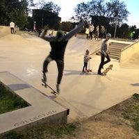 Photo prise au Скейт-парк «Садовники» par Nadezda V. le5/9/2018