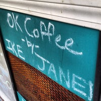 Photo taken at Ike & Jane's Downtown by Eric W. on 10/23/2012