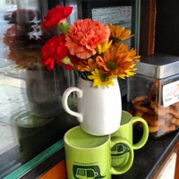 Photo taken at Ike & Jane's Downtown by Eric W. on 9/19/2012