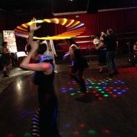 Photo taken at XS Lounge by Eric W. on 6/8/2013