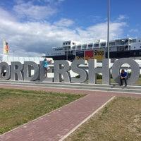 Photo taken at BorderShop Puttgarden by Pieter W. on 8/18/2016