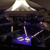 11/29/2016에 Selcuk B.님이 Elbphilharmonie에서 찍은 사진