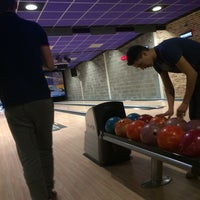 Photo taken at Bowling-Taverne Het Fort by David S. on 3/18/2016