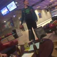 Photo taken at Bowling-Taverne Het Fort by David S. on 1/31/2016