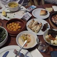 Photo taken at Levant Restaurant by Mousa Alhokail ♋️✨ on 6/18/2016