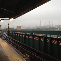Photo taken at MTA Subway - Queensboro Plaza (N/W/7) by Steve W. on 5/19/2013