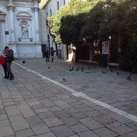 Photo taken at Il Genio Di Leonardo Da Vinci Museo by Little F. on 11/19/2014