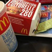 Photo taken at McDonald's by Kamel M. on 7/18/2013
