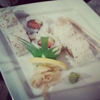 Photo taken at Shokuji Tei by Sarah C. on 11/11/2012
